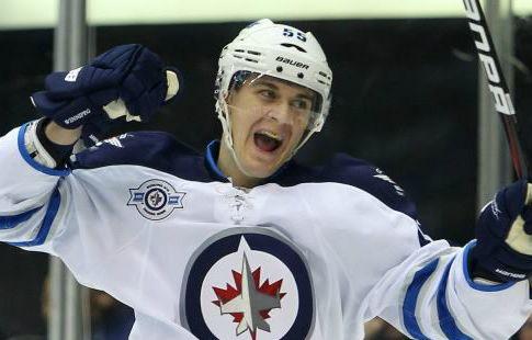 Шайфли назван первой звездой дня в НХЛ