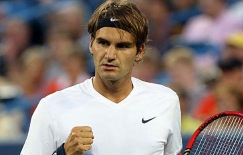 """Ханеску: """"Федерер очень воспитан. Он здоровается даже с уборщицами в раздевалках"""""""