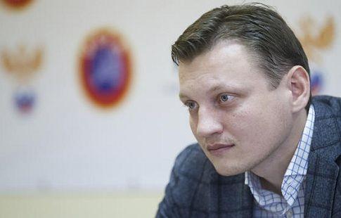 Галактионов утверждён на посту главного тренера молодёжной сборной России