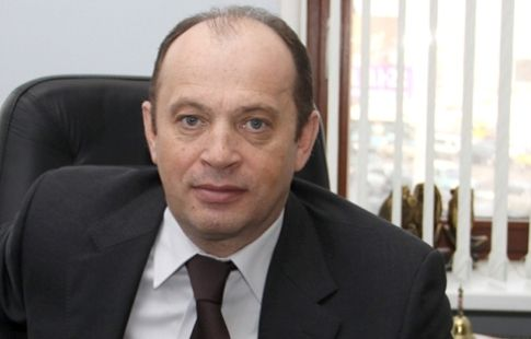 Прядкин назначен и. о. президента РФС