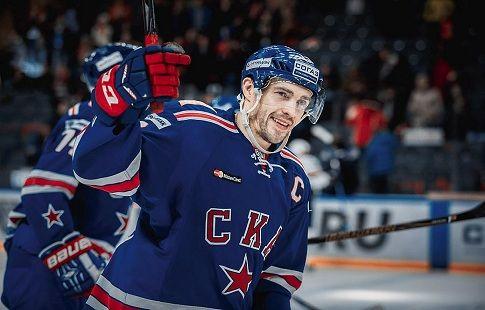 Дацюк не намерен возвращаться в НХЛ
