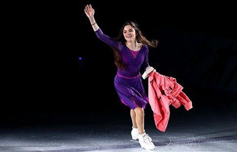 Медведева закроет короткую программу на чемпионате России, Загитова выступит седьмой
