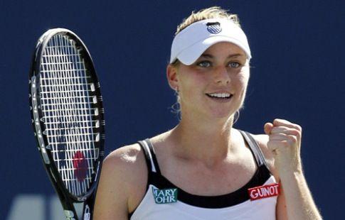Звонарёва сыграет в квалификации Открытого чемпионата Австралии по теннису