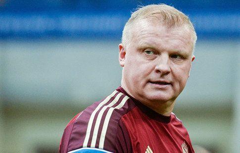 Кирьяков поделился мнением, когда нужно изменить лимит на легионеров в России