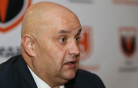 """Созин: """"Отмена статуса """"легионер"""" для белорусов — лазейка для функционеров"""""""
