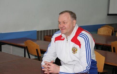 Валерий Масалитин: Чемпионство в РПЛ разыграют команды, которые идут к перерыву в пятёрке