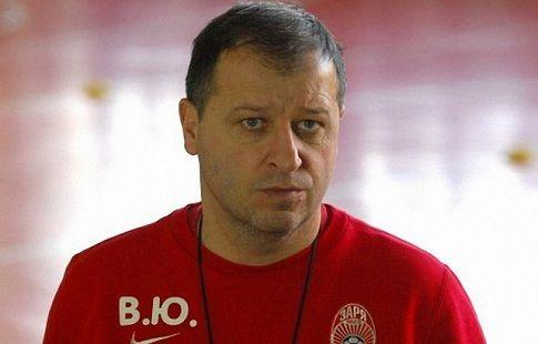 Украинский тренер заявил, что готов терпеть гея в команде, только если он будет как Роналду