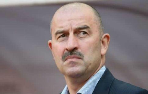 """Черчесов: """"Не назову 2018 год лучшим в тренерской карьере, титулов не было"""""""