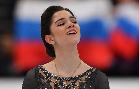 Тарасова назвала несправедливым непопадание Медведевой в состав сборной на ЧЕ