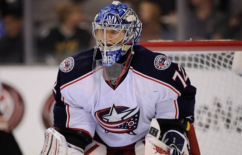 Бобровский признан первой звездой недели в НХЛ, Кучеров - третьей