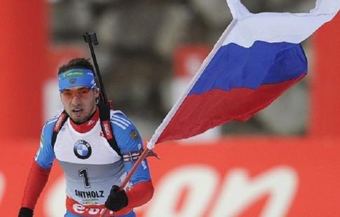 """Шипулин: """"В """"Рождественской гонке"""" надеюсь финишировать с флагом"""""""
