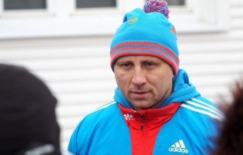 """Тренер Шипулина: """"В этой ситуации лучше поддержать, а не заставлять тренироваться из-под палки"""""""