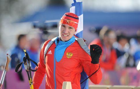"""Драчёв: """"Логинов способен стать чемпионом, каким в своё время был Шипулин"""""""