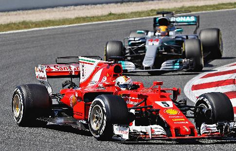 Формула-1 рассказала о вариантах штрафов вместо потери мест на стартовой решётке