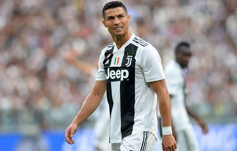 Роналду установил рекорд по числу голов за сезон в Серии А среди португальцев