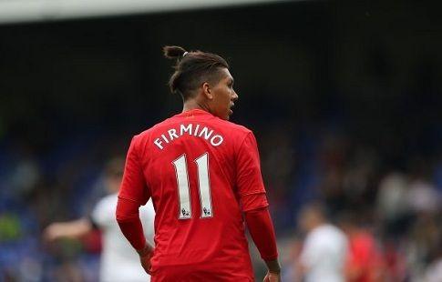 Фирмино стал самым результативным бразильцем в истории АПЛ