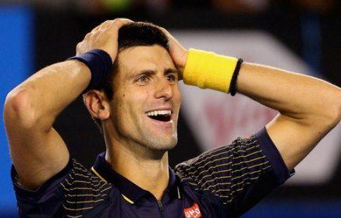 """Муратоглу: """"Когда Джокович в порядке, он доминирует в теннисе"""""""