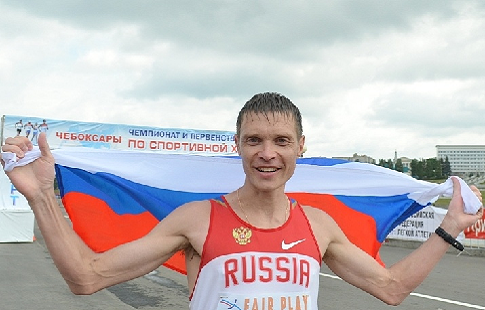 Двукратный призёр Олимпийских игр ходок Нижегородов завершил спортивную карьеру