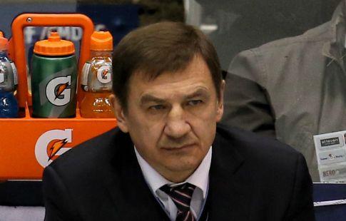 Валерий Брагин: В матче со Швейцарией не удалось начало, но команда вытащила матч