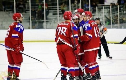 МЧМ-2019: видеообзор победы сборной России в матче со Швейцарией