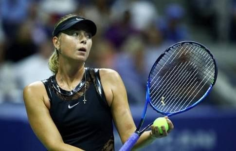 Четвертьфинал турнира WTA в Китае Шарапова — Соболенко перенесён