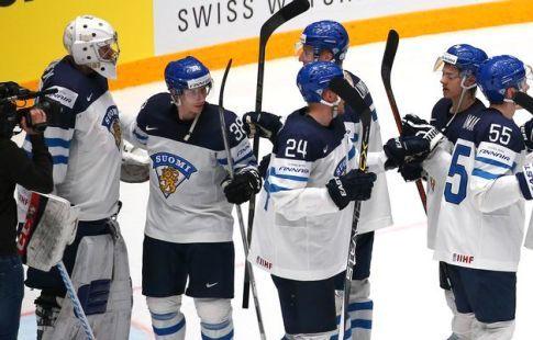 Jatkoaika: Финляндии повезло — Канада упаковала её победу в эффектную обёртку