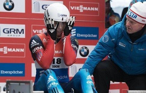 Виктория Демченко госпитализирована после падения на Кубке мира