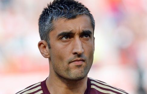 """Самедов: """"Божович — хороший специалист, я понимаю, в какой футбол он хочет играть"""""""