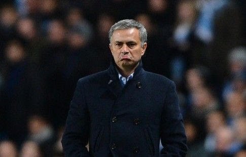 "Скоулз: ""Моуринью спланировал уход из ""Манчестер Юнайтед"""