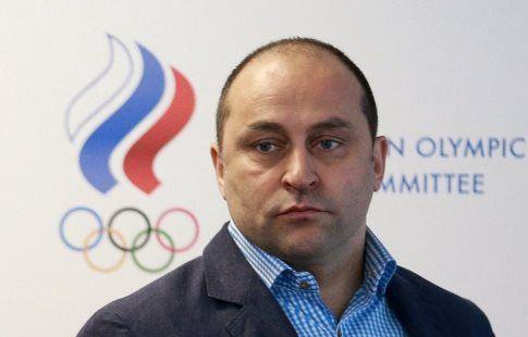 """Свищев: """"Надеюсь, с визитом WADA в московскую лабораторию истерия закончится"""""""