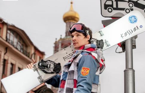 Уайлд выступит на этапе Кубка мира в Москве