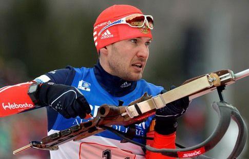 Бё выиграл гонку преследования на этапе Кубка мира в Антхольце, Логинов - 7-й