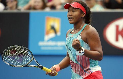 Осака стала первой японкой — лидером рейтинга WTA