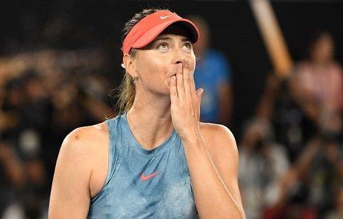 Теннис. St.Petersburg Ladies Trophy, первый круг, Гаврилова - Шарапова, прямая текстовая онлайн трансляция