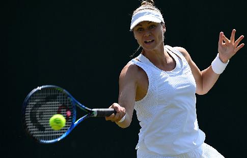 Звонарёва проиграла в полуфинале турнира WTA в Санкт-Петербурге