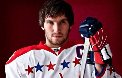 """Задоров: """"Овечкин — самый великий снайпер в истории хоккея"""""""