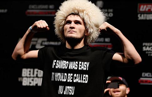 Нурмагомедов победит Мэйвезера в бою по правилам бокса, уверен Кремлев