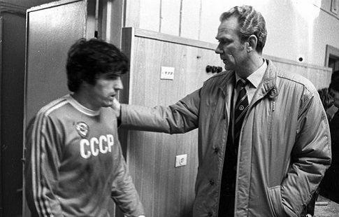 Лобановский и Венгер - в списке лучших тренеров, никогда не выигрывавших Лигу чемпионов
