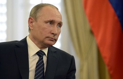 """Гамба: """"Путин находится в хорошей физической форме"""""""