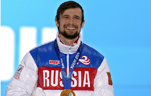 Третьяков победил на этапе Кубка мира по скелетону в Канаде