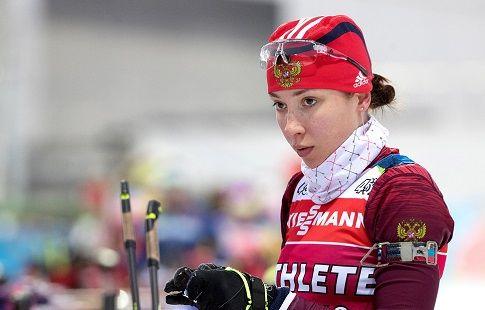 Юрист считает, что у биатлонистки Васильевой есть возможность избежать дисквалификации