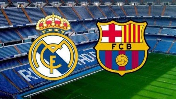 """""""Барселона"""" отправляет три безответных мяча в ворота """"Реала"""" и выходит в финал Кубка Испании"""