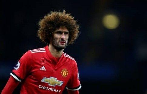 Феллайни объявил о завершении карьеры в сборной Бельгии