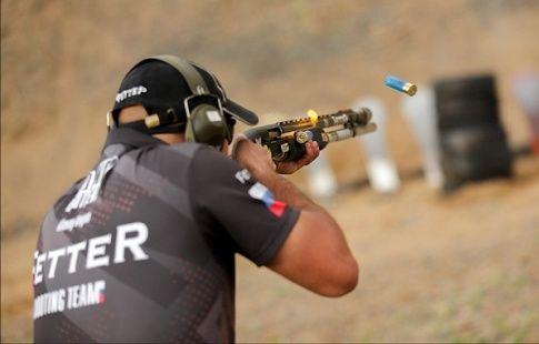 Россияне стали чемпионами Европы в стрельбе по движущейся мишени с 10 м