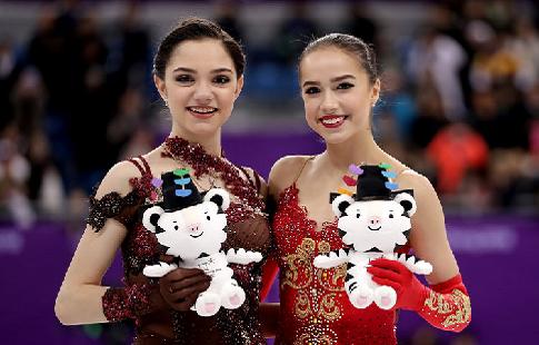 У Загитовой взяли допинг-пробу ночью, в России раздувается новая истерия о подставе