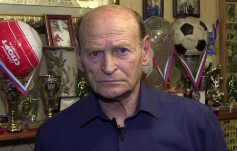 Рейнгольд считает, что в сборную России нужно вызвать Глушакова
