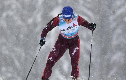 Лыжные гонки, Кубок мира, Квебек, масс-старт, женщины, прямая текстовая онлайн трансляция
