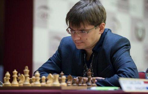 Артемьев победил в шестом туре чемпионата Европы