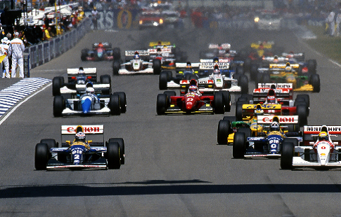 """В """"Хонде"""" планируют одержать первые победы в Формуле-1 к лету"""