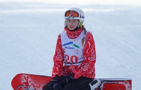 Россиянка Валова завоевала золото в параллельном слаломе на юниорском ЧМ-2019